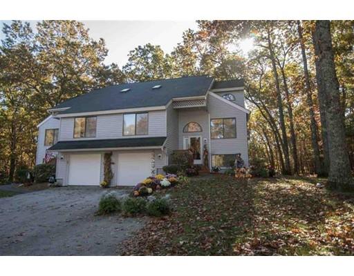 شقة بعمارة للـ Sale في 47 Bayberry Drive #47 47 Bayberry Drive #47 Atkinson, New Hampshire 03811 United States