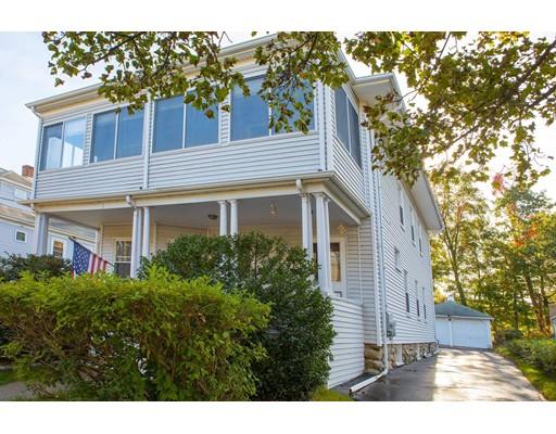 独户住宅 为 出租 在 50 Elliot Street 50 Elliot Street 诺伍德, 马萨诸塞州 02062 美国