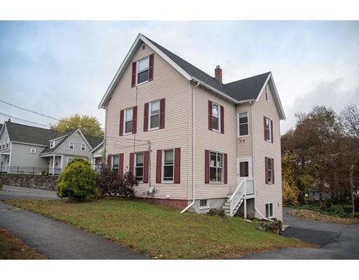 متعددة للعائلات الرئيسية للـ Sale في 517 Main Street 517 Main Street Stoneham, Massachusetts 02180 United States