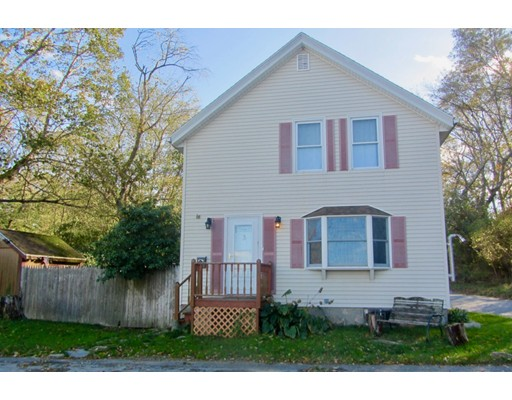 Single Family Home for Sale at 3 Birch Street 3 Birch Street Tiverton, Rhode Island 02878 United States