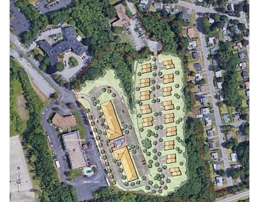 Terrain pour l Vente à Address Not Available Worcester, Massachusetts 01605 États-Unis
