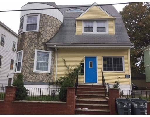 Maison avec plusieurs logements pour l Vente à 14 John Street 14 John Street Chelsea, Massachusetts 02150 États-Unis