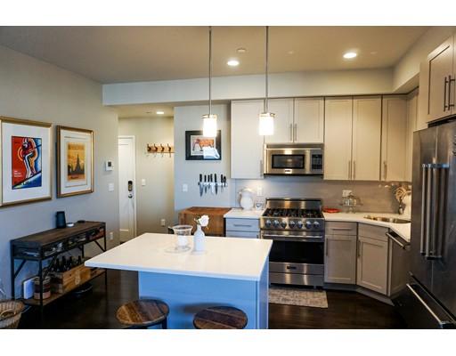 Additional photo for property listing at 345 D Street  波士顿, 马萨诸塞州 02127 美国