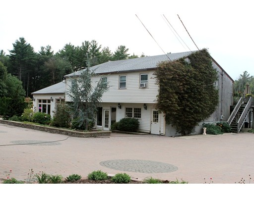 409 Turnpike, Easton, MA, 02375