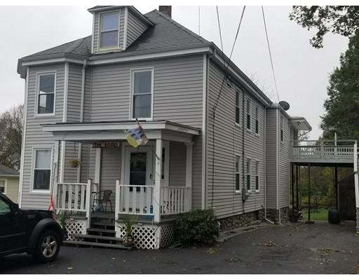 Single Family Home for Rent at 86 High Street 86 High Street Milford, Massachusetts 01757 United States