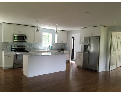 Частный односемейный дом для того Аренда на 66 Hudson Road 66 Hudson Road Bolton, Массачусетс 01740 Соединенные Штаты