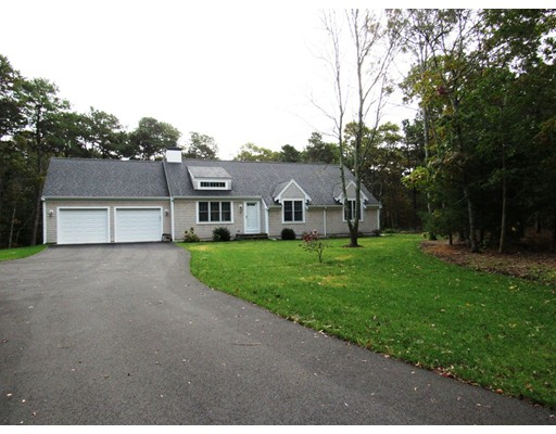 Casa Unifamiliar por un Venta en 39 Shearwater Way 39 Shearwater Way Barnstable, Massachusetts 02601 Estados Unidos