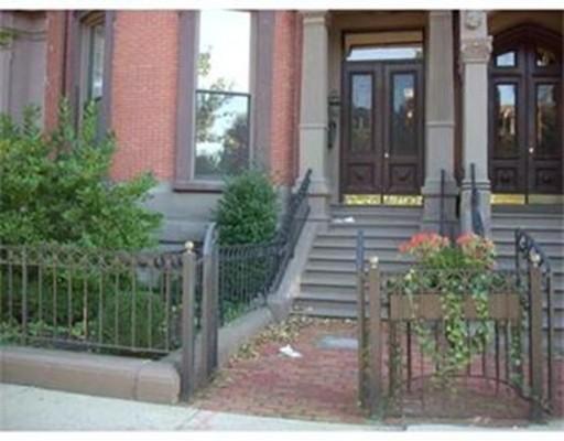 独户住宅 为 出租 在 74 Commonwealth Avenue 波士顿, 马萨诸塞州 02116 美国