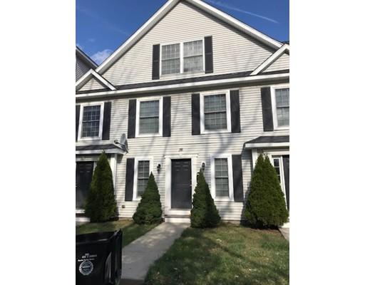 Condominio por un Alquiler en 38 Waverly St #2 38 Waverly St #2 Boston, Massachusetts 02135 Estados Unidos