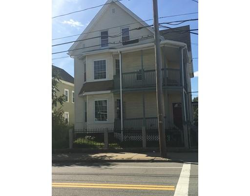 公寓 为 出租 在 84 Tremont St #2 84 Tremont St #2 布罗克顿, 马萨诸塞州 02301 美国