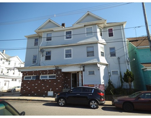 Multi-Family Home for Sale at 205 Linsdey Fall River, 02720 United States