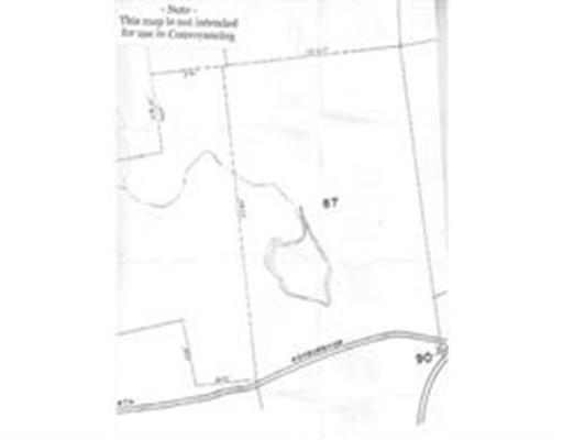 Land for Sale at 6 North Ashburnham Road Winchendon, 01475 United States