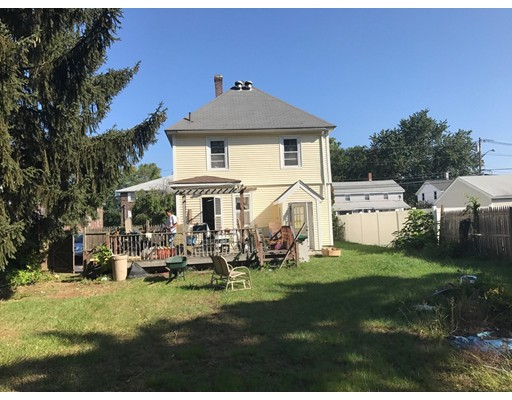 Single Family Home for Rent at 1896 Middlessex Lowell, Massachusetts 01851 United States