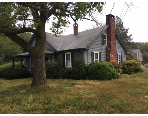 Single Family Home for Sale at 349 Market Street 349 Market Street Warren, Rhode Island 02885 United States