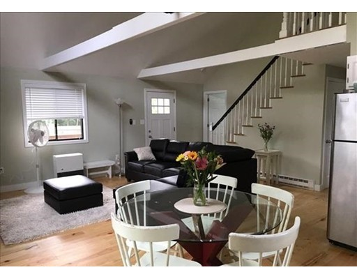 Single Family Home for Sale at 113 Pennsylvania Avenue Oak Bluffs, 02557 United States