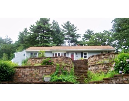 Single Family Home for Sale at 18 Howard Drive Plymouth, Massachusetts 02360 United States