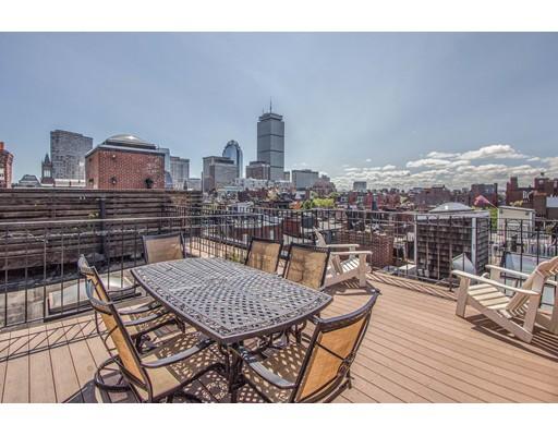 Additional photo for property listing at 261 Beacon  波士顿, 马萨诸塞州 02116 美国
