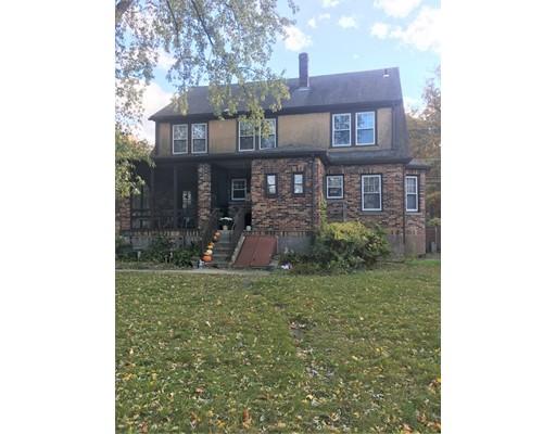 独户住宅 为 出租 在 233 Winter Street 233 Winter Street 诺伍德, 马萨诸塞州 02062 美国