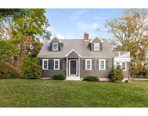 Single Family Home for Sale at 14 Rockwood Road 14 Rockwood Road Norfolk, Massachusetts 02056 United States