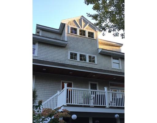 Single Family Home for Rent at 17 pine island 17 pine island Newbury, Massachusetts 01951 United States