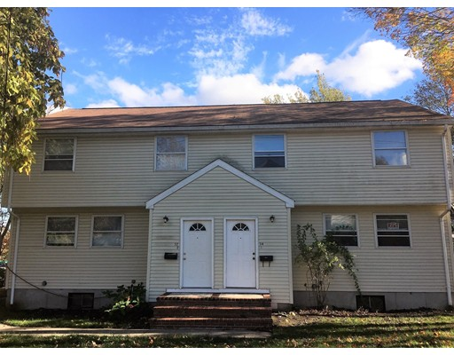 Townhouse for Rent at 32 Maple St #32 32 Maple St #32 Norwood, Massachusetts 02062 United States
