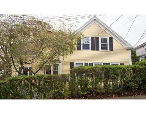 Condominium for Sale at 40 Prospect Street Marblehead, Massachusetts 01945 United States