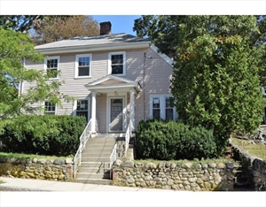 115 Ashcroft Rd  is a similar property to 116 Mitchell Ave  Medford Ma