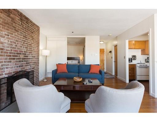 Single Family Home for Rent at 220 Beacon Street Boston, Massachusetts 02116 United States