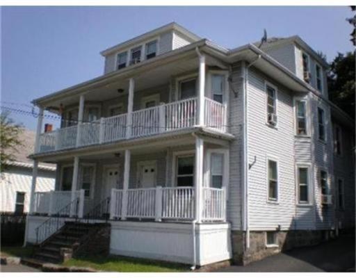 独户住宅 为 出租 在 14 West Street 昆西, 马萨诸塞州 02169 美国