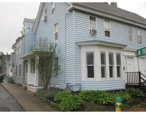 Apartamento por un Alquiler en 21 Whitehall Rd. #A 21 Whitehall Rd. #A Amesbury, Massachusetts 01913 Estados Unidos