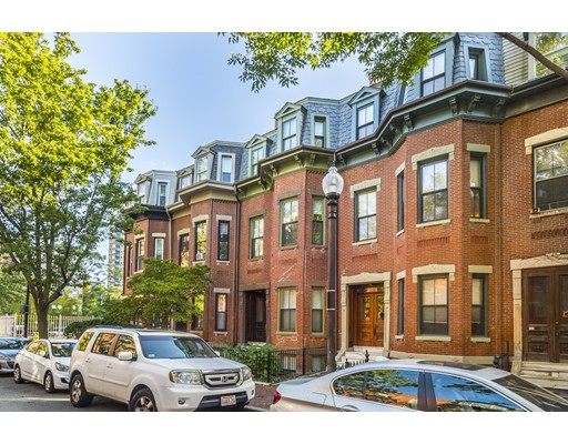 Multi-Family Home for Sale at 25 Worthington Street 25 Worthington Street Boston, Massachusetts 02120 United States