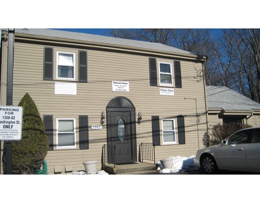 Commercial للـ Rent في 1362 Washington Street 1362 Washington Street Weymouth, Massachusetts 02189 United States