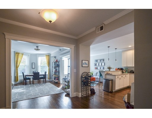 Condominium for Rent at 827 Centre Street #1 827 Centre Street #1 Boston, Massachusetts 02113 United States
