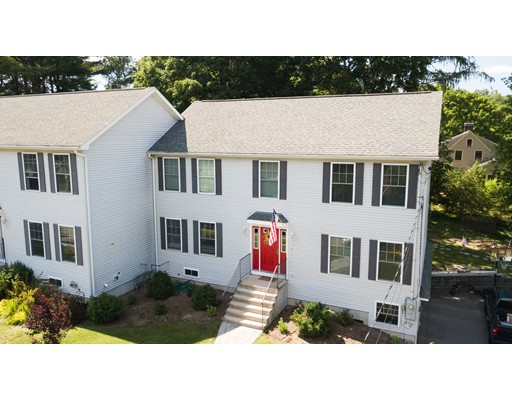 Single Family Home for Sale at 1 Rhododendron Avenue Medfield, Massachusetts 02052 United States