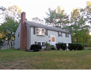 73 Sunset Ave  is a similar property to 19 Waldo St  Dedham Ma