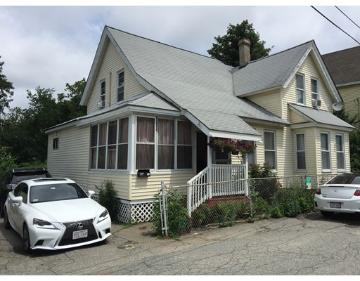 Additional photo for property listing at 15 Kimball Avenue 15 Kimball Avenue Lowell, 马萨诸塞州 01851 美国