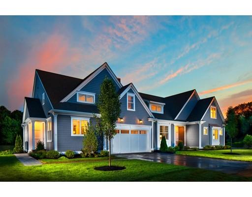 Condominium for Sale at 17 Richmond Lane 17 Richmond Lane Framingham, Massachusetts 01701 United States