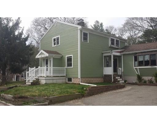 Casa Unifamiliar por un Venta en 4 Keith Avenue 4 Keith Avenue Kingston, Massachusetts 02364 Estados Unidos