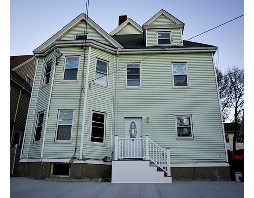 Multi-Family Home for Sale at 24 BROOKS STREET 24 BROOKS STREET Boston, Massachusetts 02135 United States
