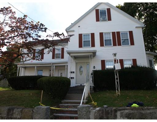 Квартира для того Аренда на 139 Main St #1 139 Main St #1 Easton, Массачусетс 02356 Соединенные Штаты