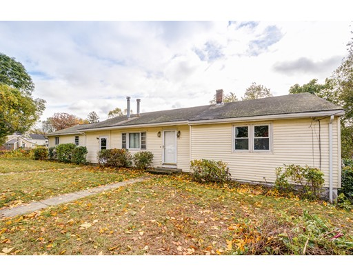 Multi-Family Home for Sale at 12 Moulton Avenue 12 Moulton Avenue Shrewsbury, Massachusetts 01545 United States