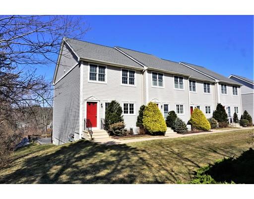 Copropriété pour l Vente à 170 Providence Road 170 Providence Road Grafton, Massachusetts 01519 États-Unis