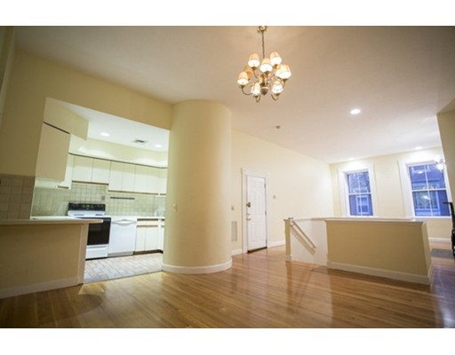 Condominium for Rent at 26 Temple Street #1 26 Temple Street #1 Boston, Massachusetts 02114 United States