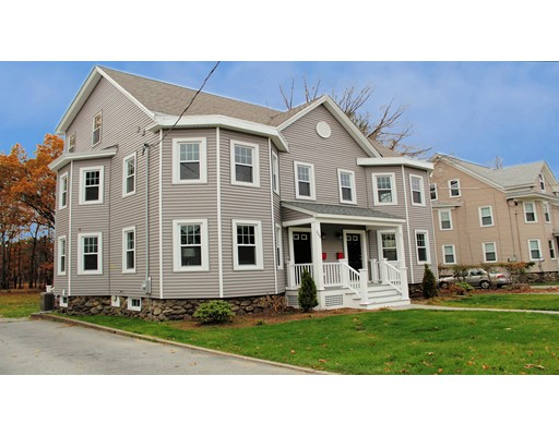 Additional photo for property listing at 269 Commonwealth Avenue 269 Commonwealth Avenue Concord, Massachusetts 01742 États-Unis