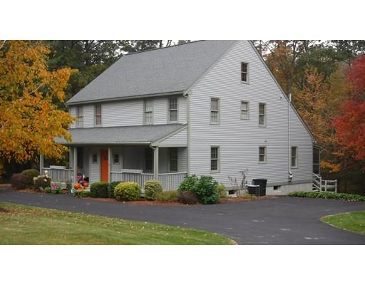 共管式独立产权公寓 为 销售 在 14 Averill Red. 米德尔顿, 01949 美国