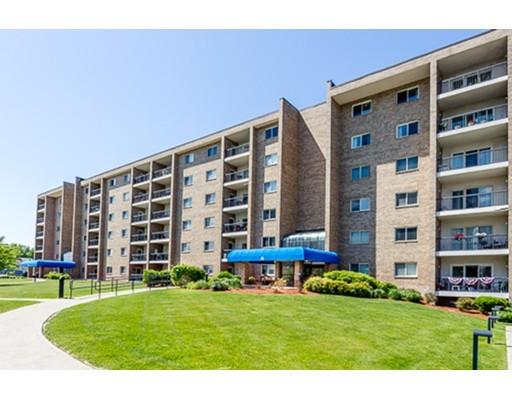 共管式独立产权公寓 为 销售 在 54 Broad Reach 54 Broad Reach 韦茅斯, 马萨诸塞州 02191 美国