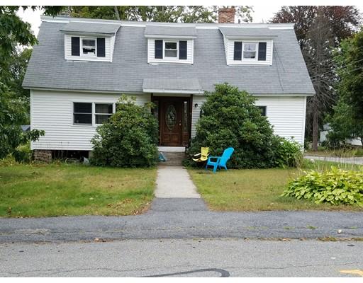واحد منزل الأسرة للـ Sale في 22 Nashua Street 22 Nashua Street Ayer, Massachusetts 01432 United States