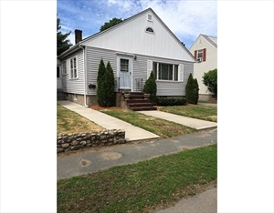 43 Newcastle Rd  is a similar property to 9 Tracey St  Peabody Ma