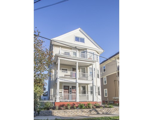 Additional photo for property listing at 60 eleventh  Providence, Rhode Island 02906 United States