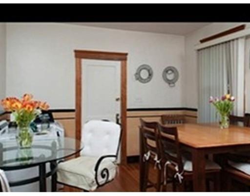 共管式独立产权公寓 为 出租 在 115 Harvard #2 115 Harvard #2 Everett, 马萨诸塞州 02149 美国